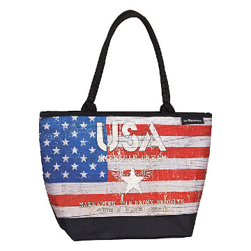 Tote bag USA