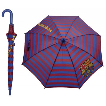 FC Barcelona kids umbrella
