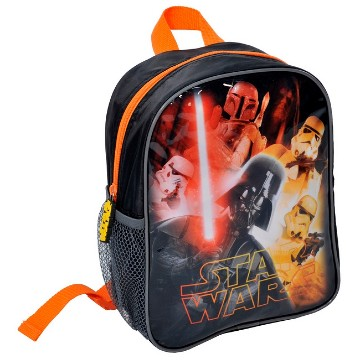 Star Wars, backpack