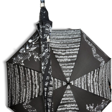 Love music umbrella