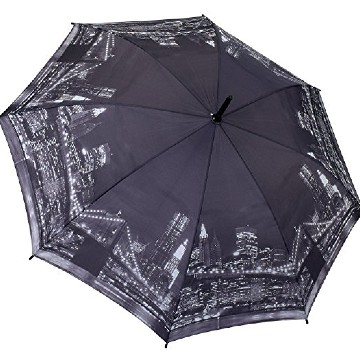 Exklusiv New York stick umbrella